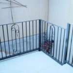 Balustrade wrought alloy 3.0