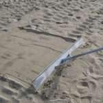 Sand rake