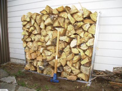 Firewood Stacker