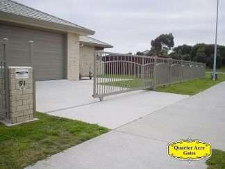 Driveway Gates Style DG04