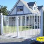 Driveway Gates Style Custom Victorian